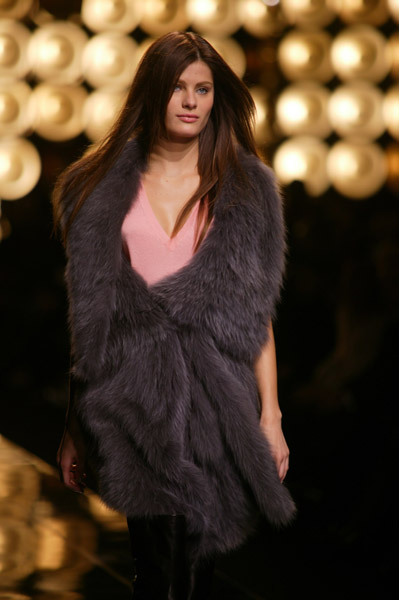 Paris Fashion Week: Paul & Joe Fall 2009
