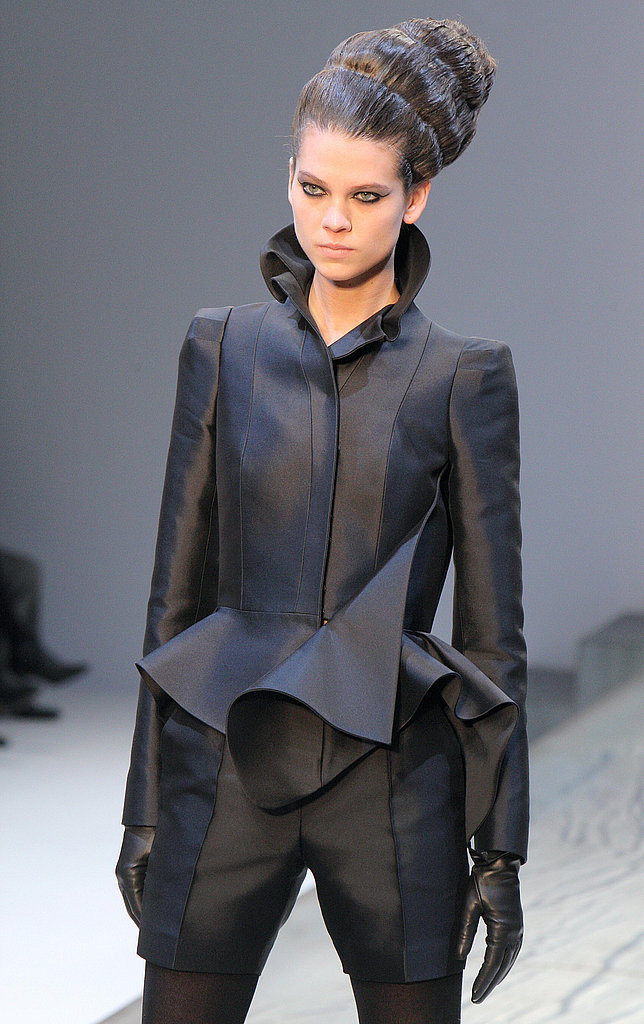 Paris Fashion Week: Guy Laroche Fall 2009
