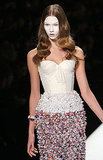 Paris Fashion Week: Viktor & Rolf Fall 2009