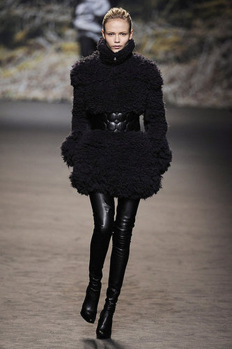 Paris Fashion Week: Stella McCartney Fall 2009