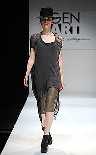 Los Angeles Fashion Week: Gen Art Fall 2009