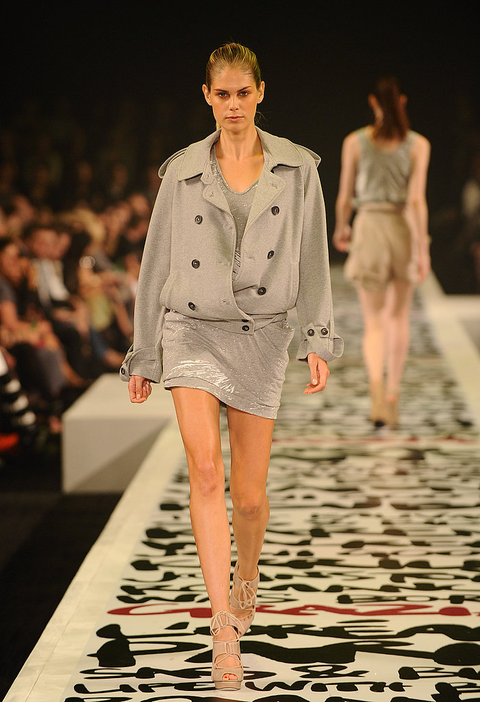 Melbourne Fashion Week: Life With Bird Fall 2009