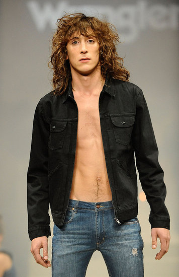 Melbourne Fashion Week: Wrangler Fall 2009