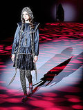 Japan Fashion Week: Donna Sgro Fall 2009