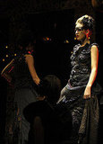 Delhi Fashion Week: Rohit Bal Fall 2009