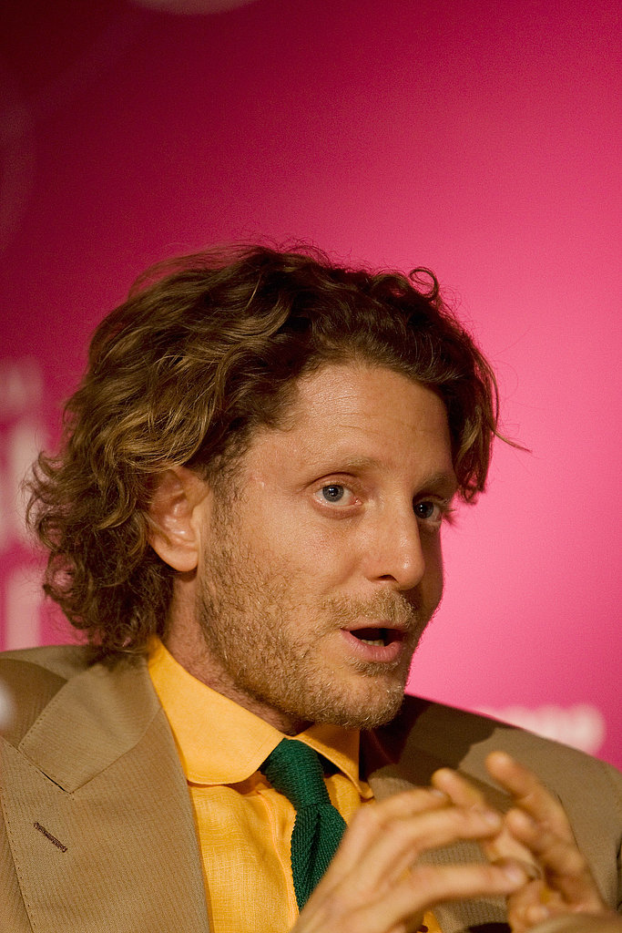President of Italia Independent and Independent Ideas, Lapo Elkann