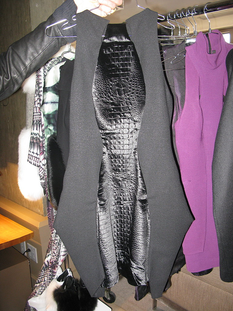 In The Showroom: Jean-Pierre Braganza Fall 2009
