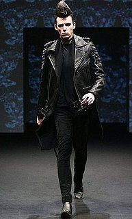 Japan Fashion Week: Gut's Dynamite Cabarets Fall 2009