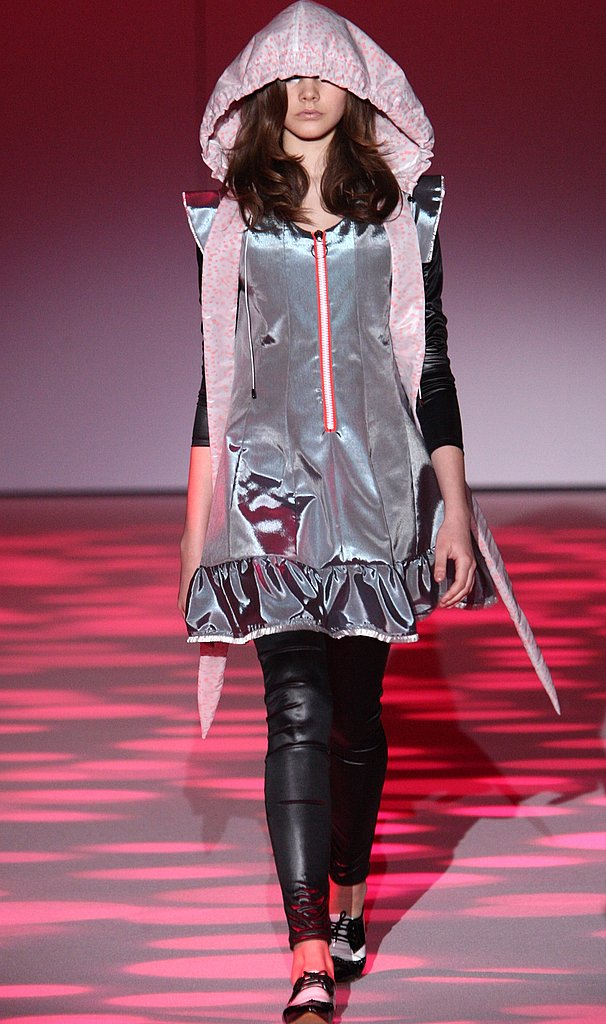 Photos: Japan Fashion Week Organization