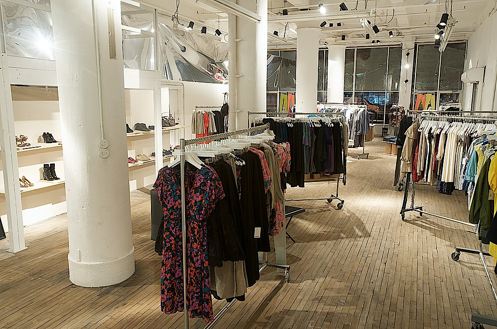Retail Happenings: Inside Inven.tory's SoHo Store