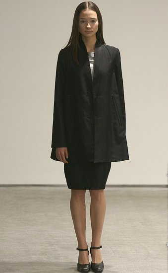 Japan Fashion Week: Lep Luss Fall 2009