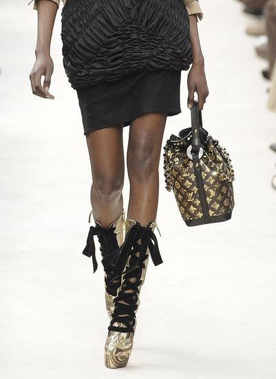 Louis Vuitton Fall 2009