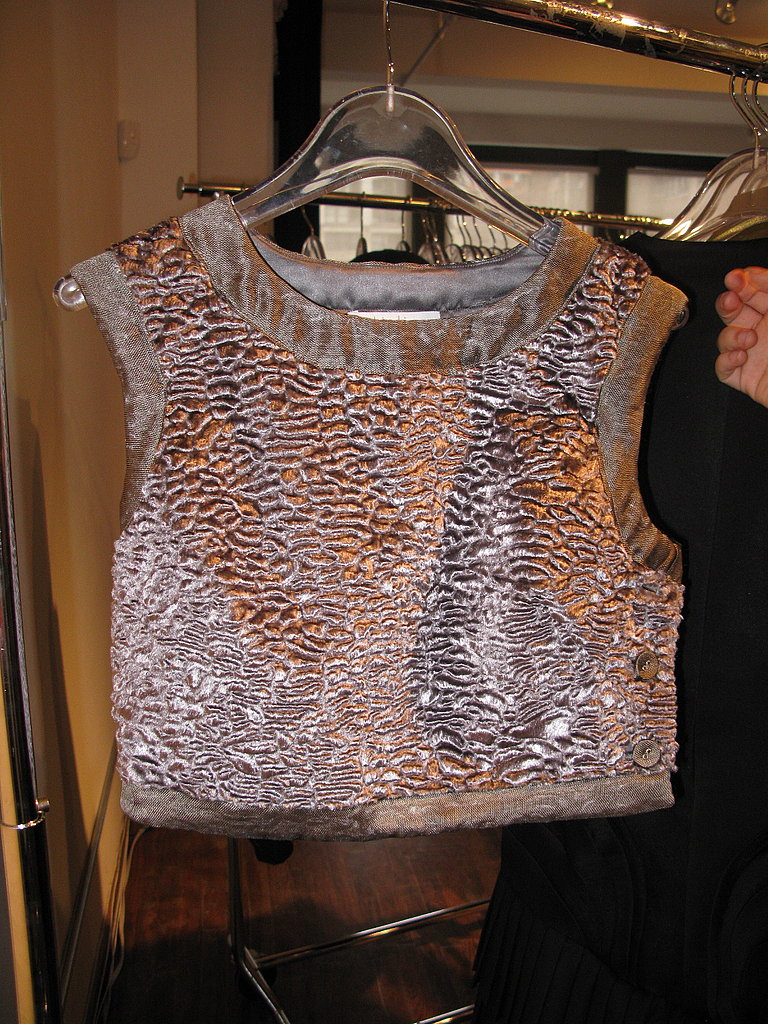In The Showroom: Lialia Fall 2009