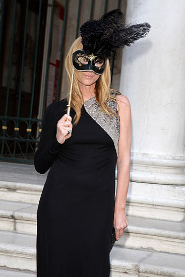 Frida Giannini, Photo by D. Venturelli/Wireimage