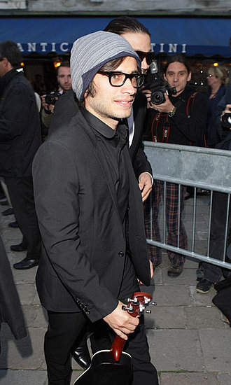 Gael Garcia Bernal, Photo by D. Venturelli/Wireimage