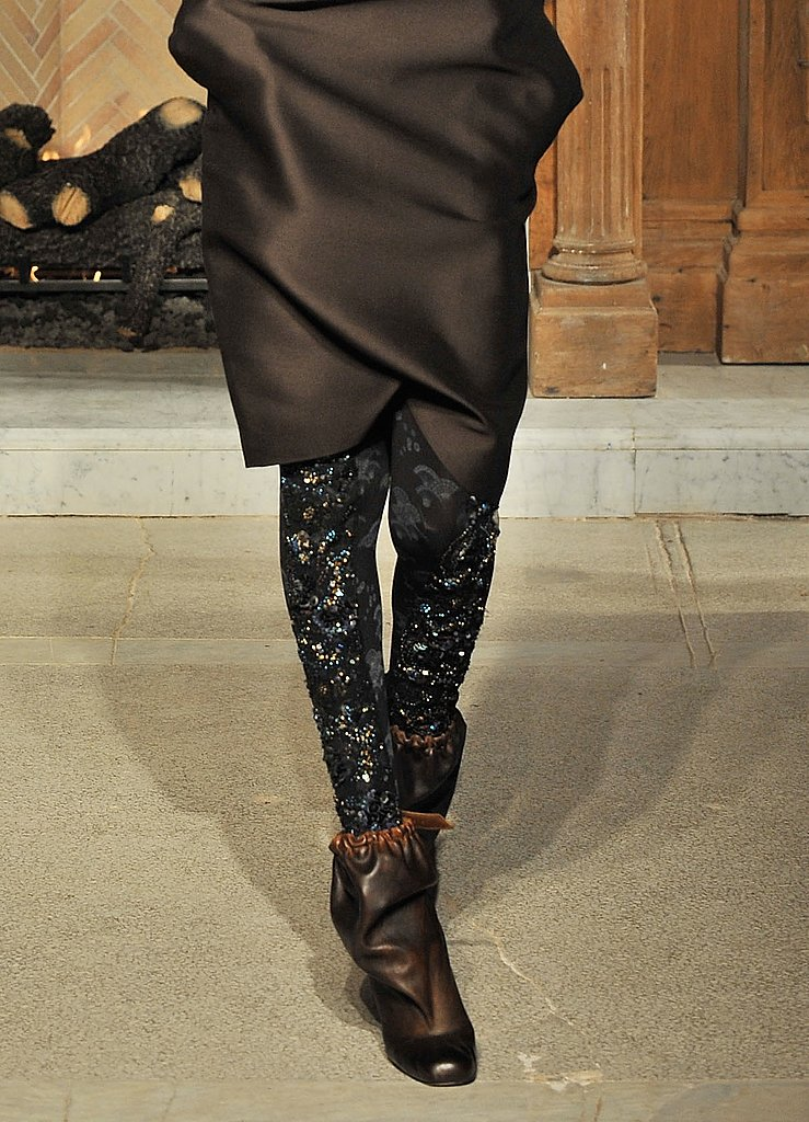 Cynthia Rowley Fall 2009