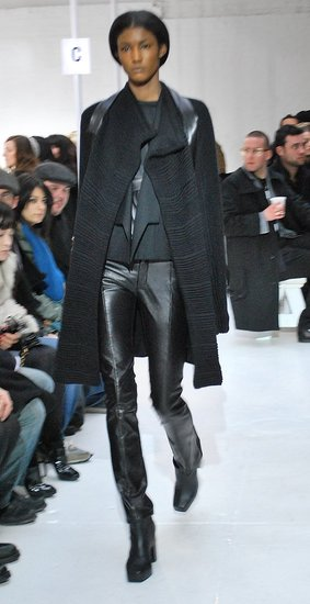 Rad Hourani Fall 2009