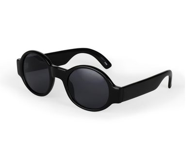 Liz Claiborne Does This Season's Best Round Shades?