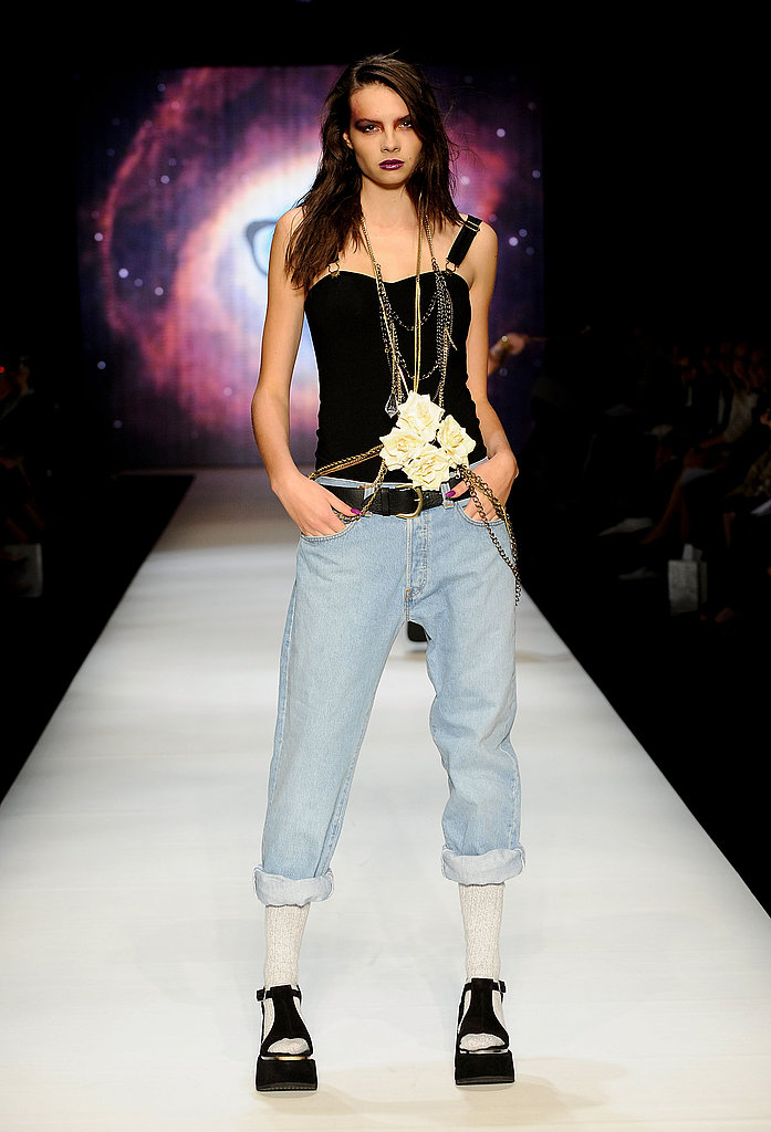 Rosemount Australia Fashion Week: Antipodium Spring 2010