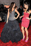 Kate Beckinsale and Georgina Chapman