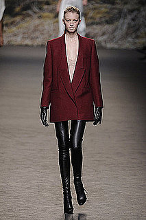Fall 2009 Trend Report: Seeing Red