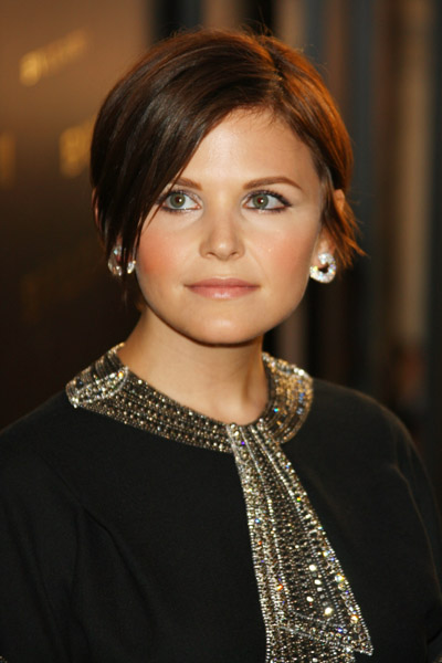 Actress Ginnifer Goodwin