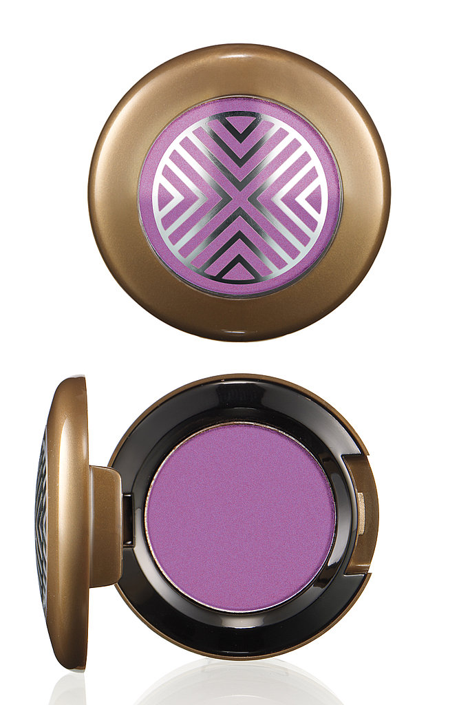 Vibrant Grape eye shadow