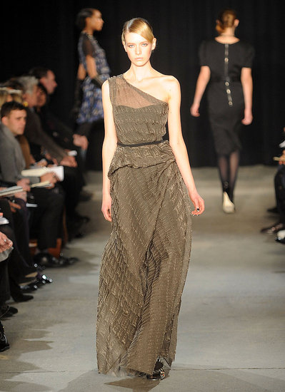 Thakoon Fall 2009