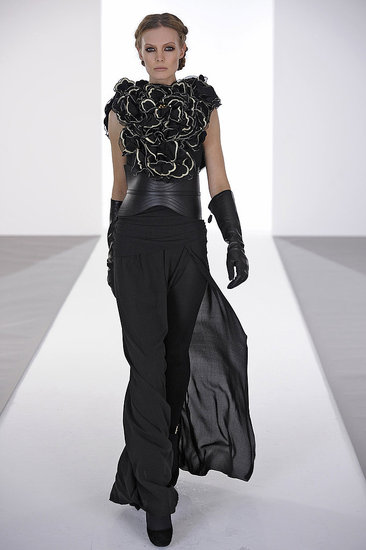 Temperley London Fall 2009