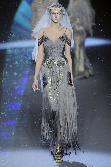John Galliano Fall 2009