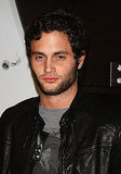 Actor Penn Badgley