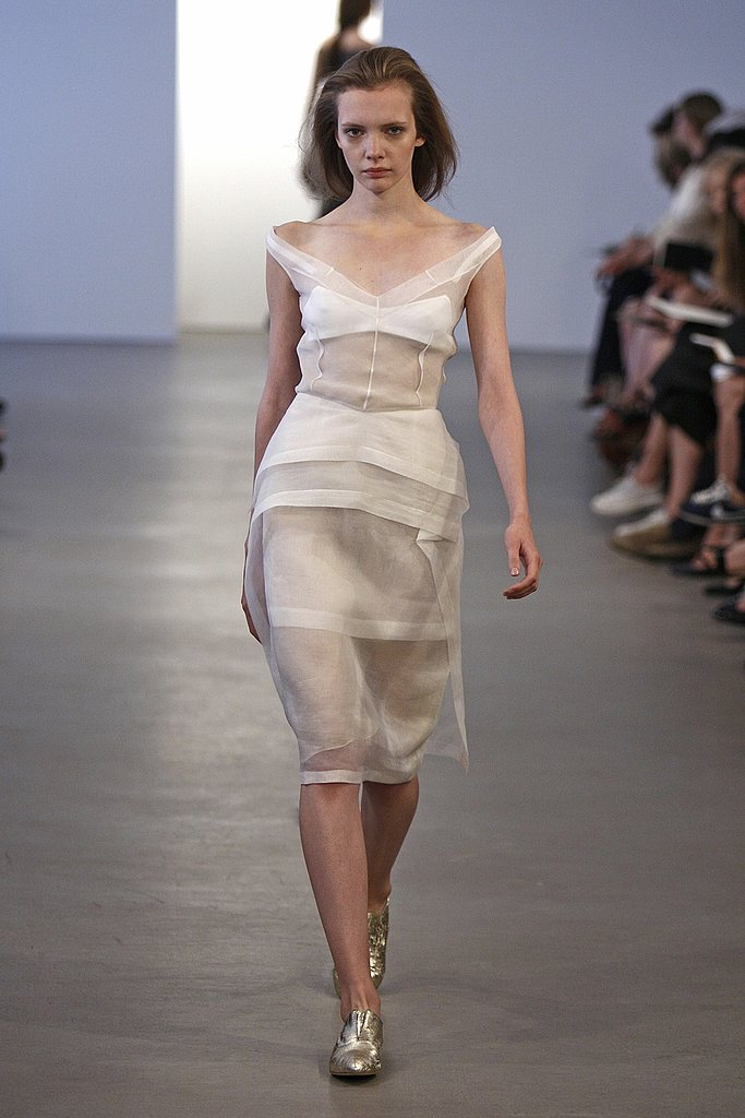Calvin Klein Resort 2010
