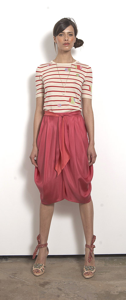 Cynthia Rowley Resort 2010