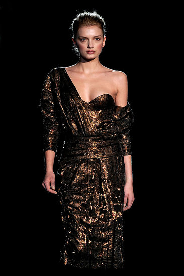 Carolina Herrera Fall 2009