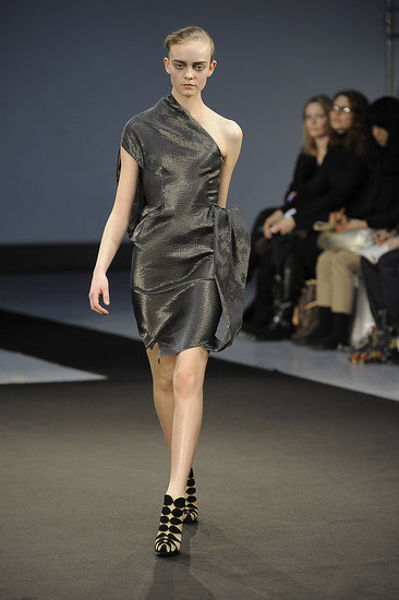 R.M. by Roland Mouret Fall 2009