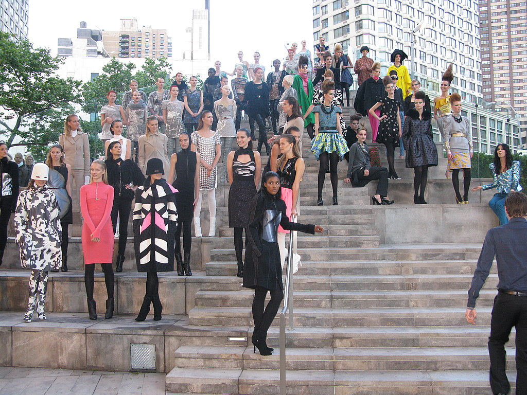 2009 CFDA Awards: The Presentation