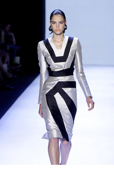 Berlin Fashion Week: Kai Kühne Spring 2010