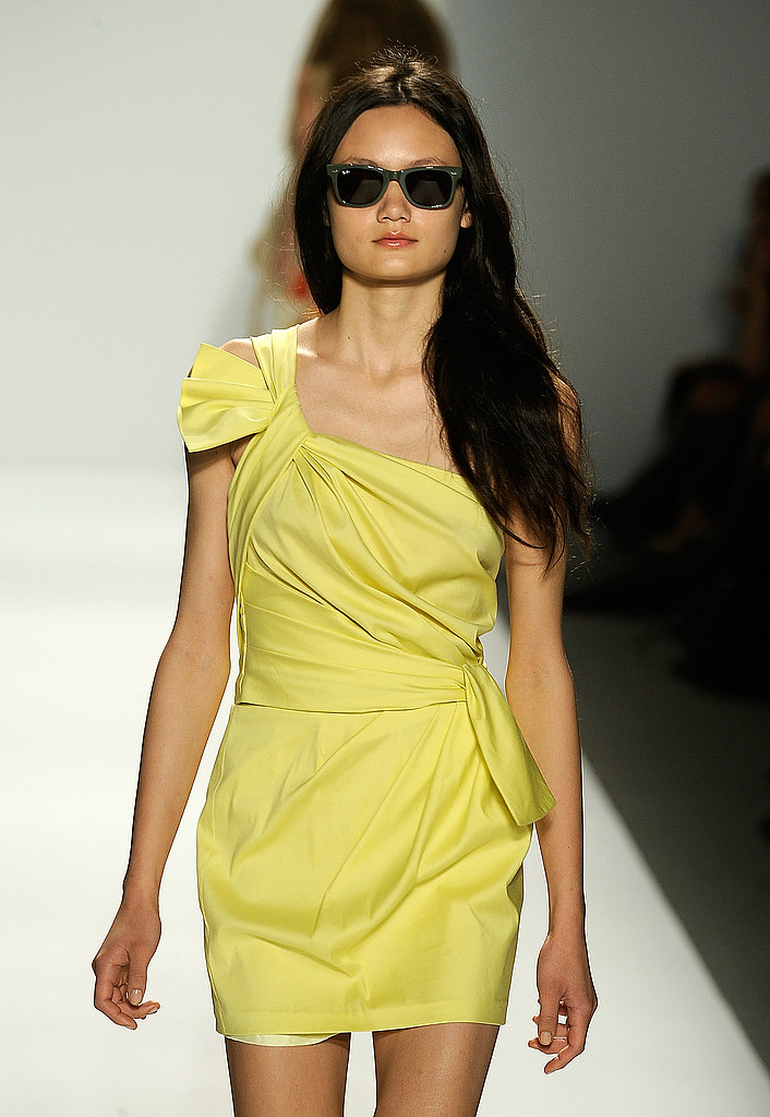 New York Fashion Week: Cynthia Steffe Spring 2010