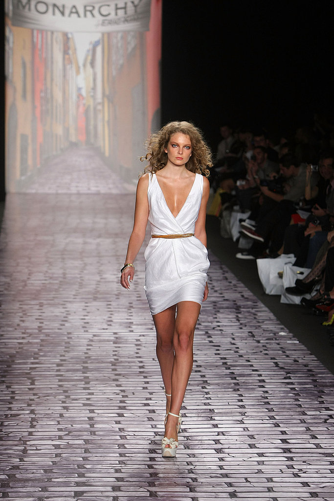 New York Fashion Week: Monarchy Spring 2010