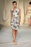 New York Fashion Week: Cynthia Rowley Spring 2010