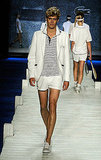 New York Fashion Week: Lacoste Spring 2010