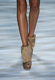 New York Fashion Week: Christian Siriano Spring 2010