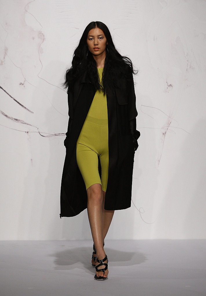 New York Fashion Week: Rachel Roy Spring 2010