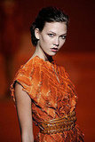 New York Fashion Week: Carolina Herrera Spring 2010