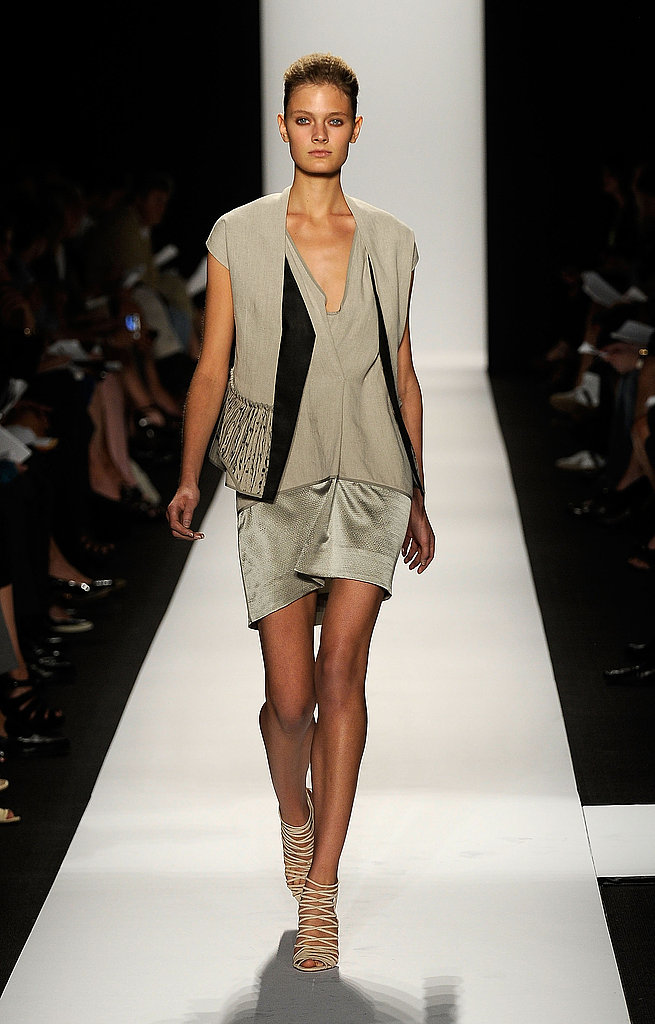 New York Fashion Week: Narciso Rodriguez Spring 2010