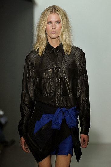 New York Fashion Week: Proenza Schouler Spring 2010