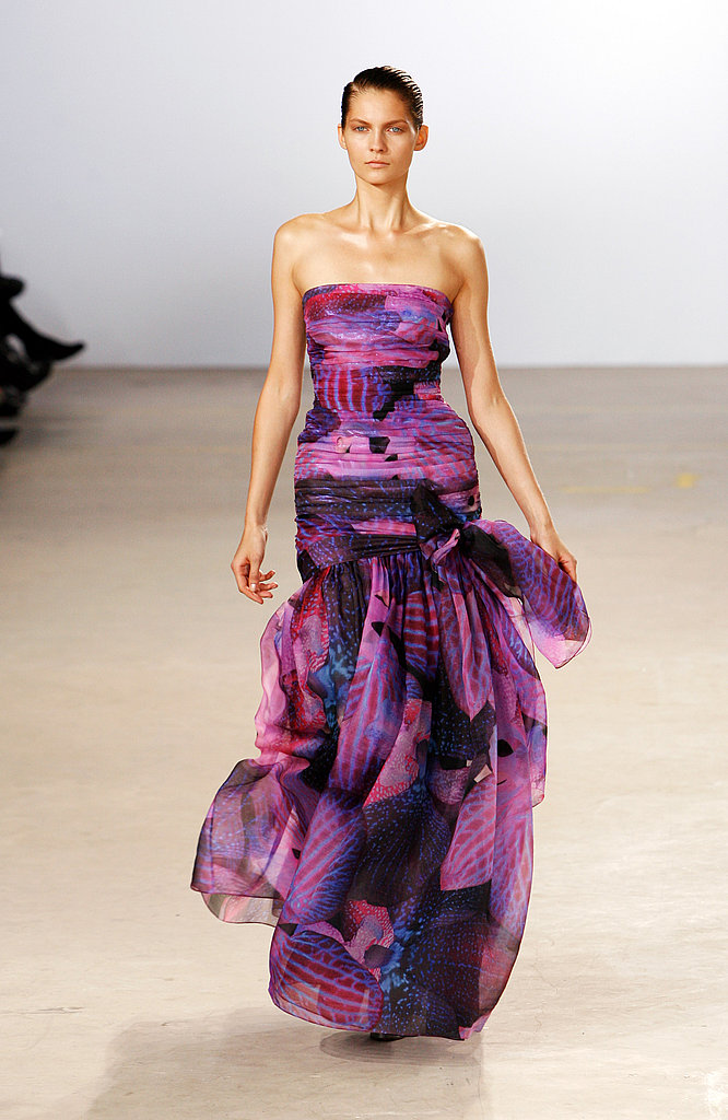 London Fashion Week: Matthew Williamson Spring 2010