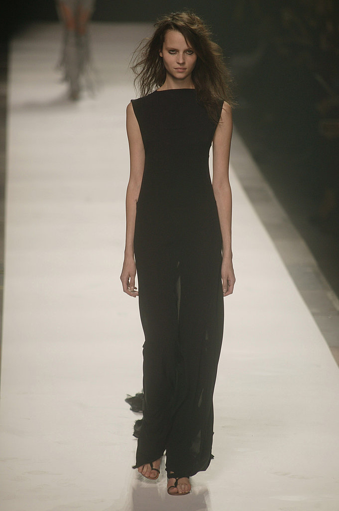 Paris Fashion Week: Maison Martin Margiela Spring 2010