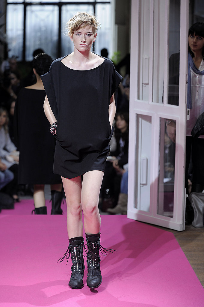 Paris Fashion Week: Limi Feu Spring 2010