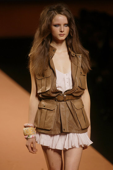 Paris Fashion Week: Paul & Joe Spring 2010